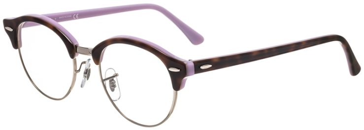 Ray-Ban Prescription Glasses Model RB4246-V-5240-45