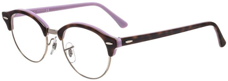Ray-Ban Prescription Glasses Model RB4246-V-5240-45