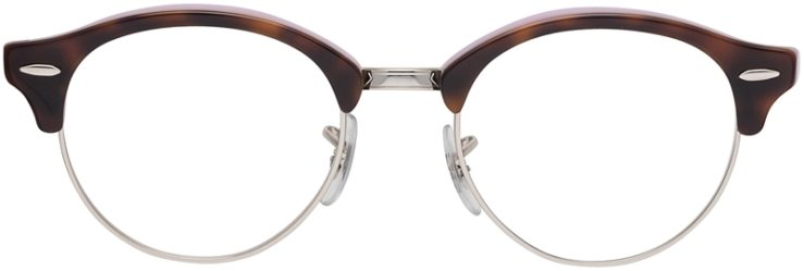 Ray-Ban Prescription Glasses Model RB4246-V-5240-FRONT