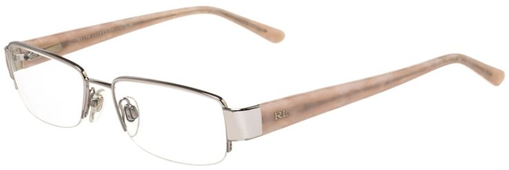Ralph Lauren Prescription Glasses Model RL5034-9001-45