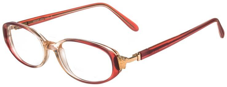 Versace Prescription Glasses Model V94-18B-45