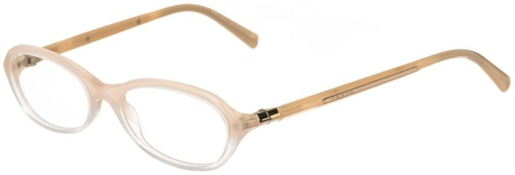 Prada Prescription Glasses Model VPR05O-EAD-101-45
