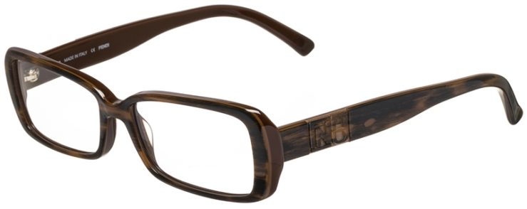 Fendi Prescription Glasses Model f768-205-45