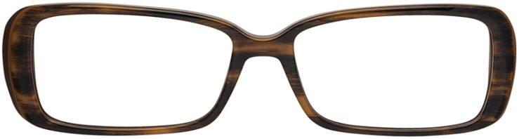 Fendi Prescription Glasses Model f768-205-FRONT
