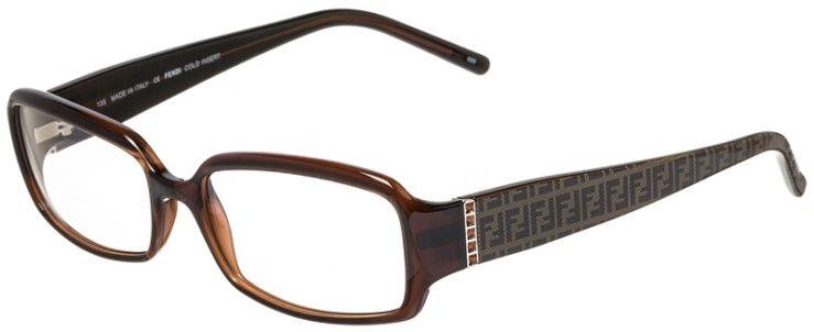 Fendi Prescription Glasses Model f839r-201-45