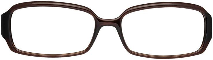Fendi Prescription Glasses Model f839r-201-FRONT