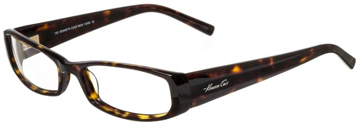 Kenneth Cole Prescription Glasses Model kc114-52-45