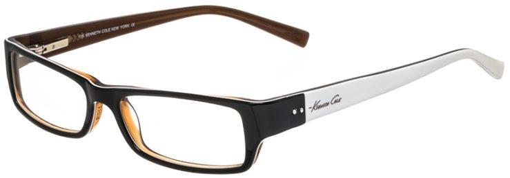 Kenneth Cole Prescription Glasses Model kc116-4-45