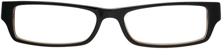 Kenneth Cole Prescription Glasses Model kc116-4-FRONT