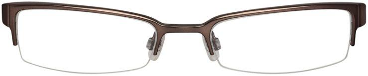 Kenneth Cole Prescription Glasses Model kc130-48-FRONT