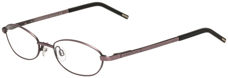Kenneth Cole Prescription Glasses Model kc500GracieSQ-203-45