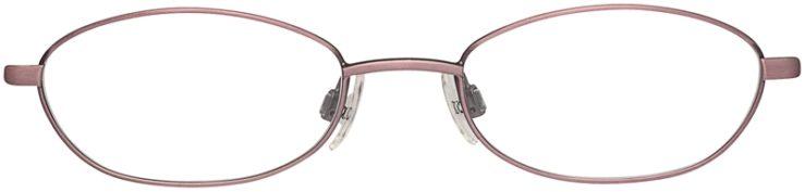 Kenneth Cole Prescription Glasses Model kc500GracieSQ-203-FRONT