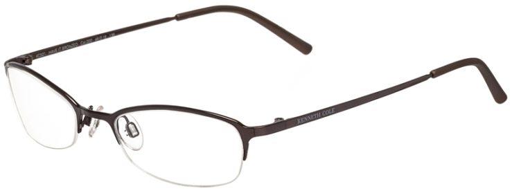 Kenneth Cole Prescription Glasses Model kc521-0-45