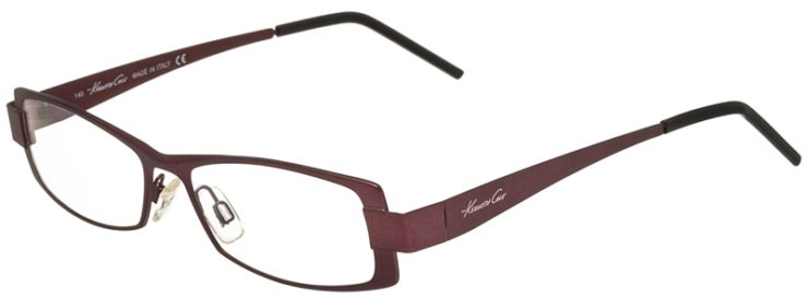 Kenneth Cole Prescription Glasses Model kc544-N61-45