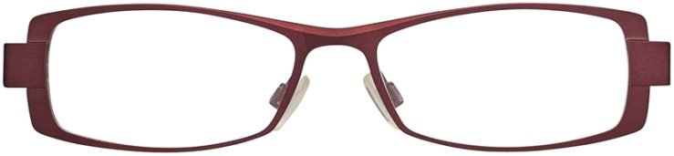 Kenneth Cole Prescription Glasses Model kc544-N61-FRONT