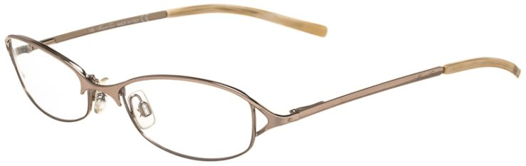 Kenneth Cole Prescription Glasses Model kc547-B05-45