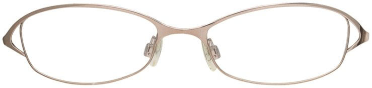 Kenneth Cole Prescription Glasses Model kc547-B05-FRONT