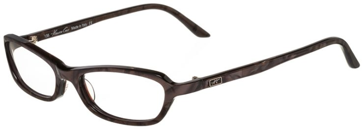 Kenneth Cole Prescription Glasses Model kc572-t57-45