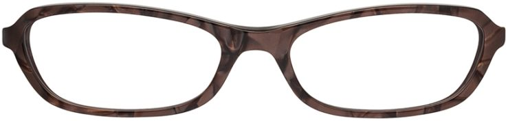 Kenneth Cole Prescription Glasses Model kc572-t57-FRONT
