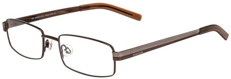 Kenneth Cole Prescription Glasses Model kc710-49-45