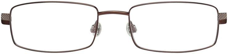 Kenneth Cole Prescription Glasses Model kc710-49-FRONT