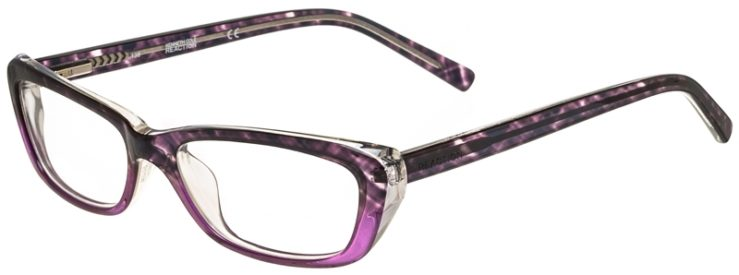 Kenneth Cole Prescription Glasses Model kc724-83-45
