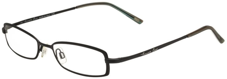 Kenneth Cole Prescription Glasses Model kc918-BR-45