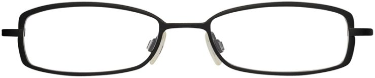 Kenneth Cole Prescription Glasses Model kc918-BR-FRONT