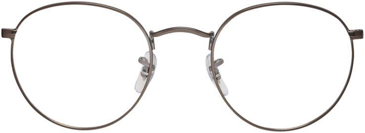 Ray-Ban Prescription Glasses Model RB3447V-2620-FRONT
