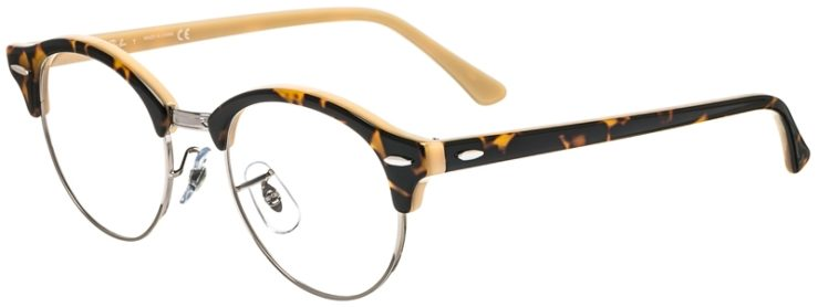 Ray-Ban Prescription Glasses Model RB4246-V-5239-45