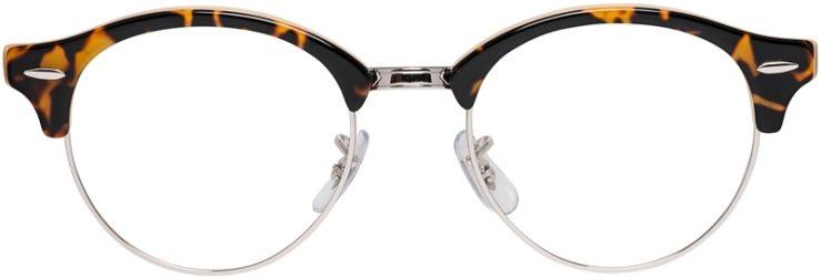 Ray-Ban Prescription Glasses Model RB4246-V-5239-FRONT