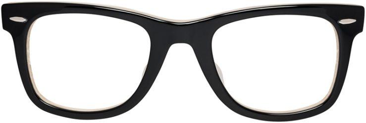 Ray-Ban Prescription Glasses Model RB5121-2464-FRONT