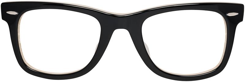 863d60e13a Ray-Ban Prescription Glasses Model RB5121-2464-FRONT