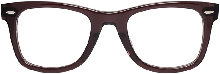 Ray-Ban Prescription Glasses Model RB5121F-5628-FRONT