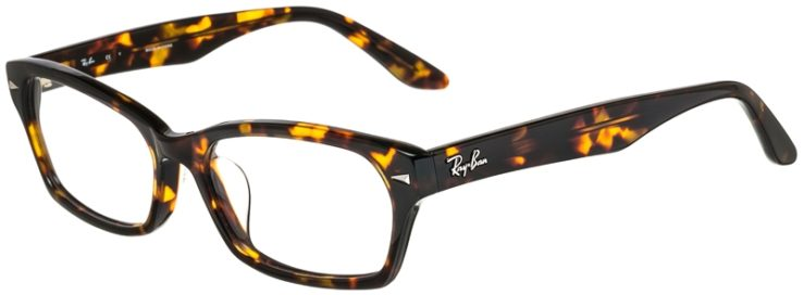 Ray-Ban Prescription Glasses Model RB5130-2312-45