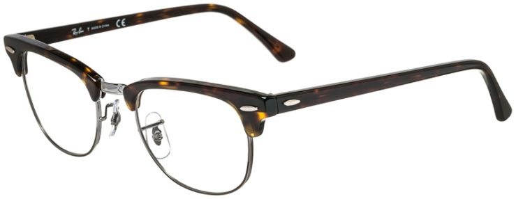 Ray-Ban Prescription Glasses Model RB5154-2012-45