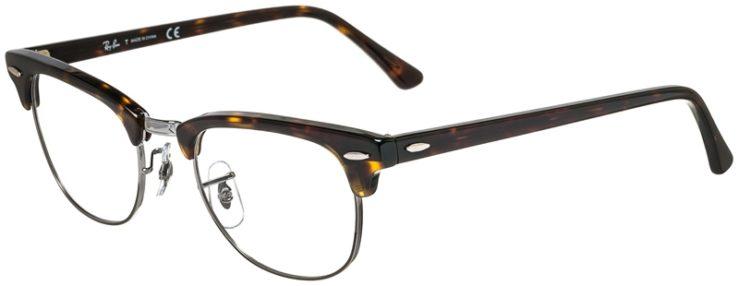 Ray-Ban Prescription Glasses Model RB5154-2012-45