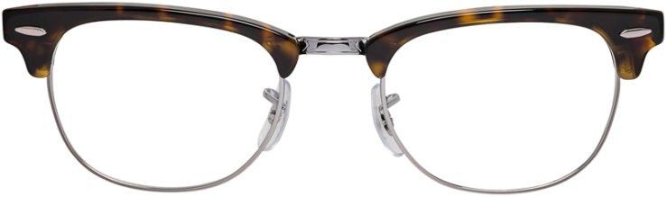 Ray-Ban Prescription Glasses Model RB5154-2012-FRONT