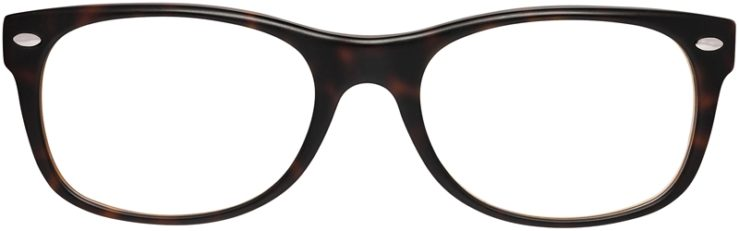Ray-Ban Prescription Glasses Model RB5184-5409-FRONT