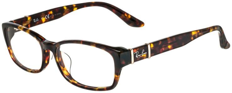 Ray-Ban Prescription Glasses Model RB5198-2345-45