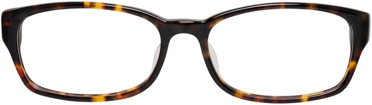 Ray-Ban Prescription Glasses Model RB5198-2345-FRONT