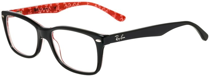 Ray-Ban Prescription Glasses Model RB5228-2479-45