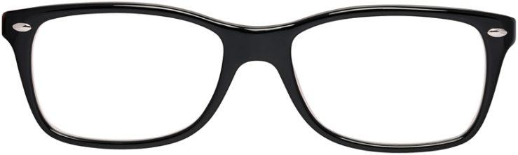 Ray-Ban Prescription Glasses Model RB5228-2479-FRONT