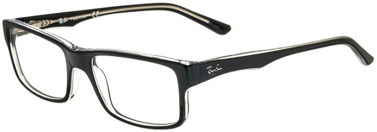 Ray-Ban Prescription Glasses Model RB5245-2034-45