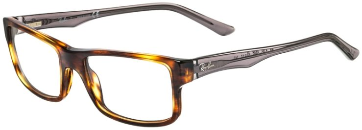 Ray-Ban Prescription Glasses Model RB5245-5607-45