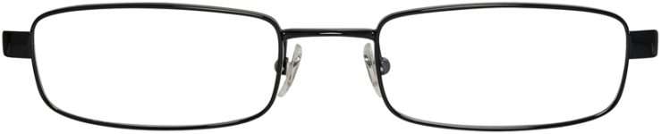 Ray-Ban Prescription Glasses Model RB6076-2509-FRONT
