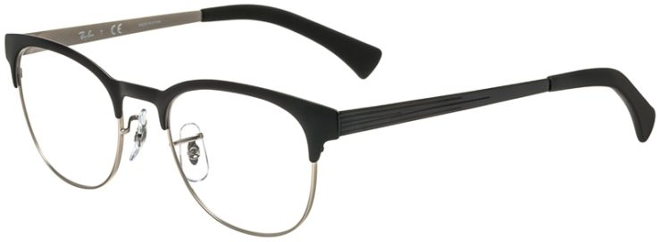 Ray-Ban Prescription Glasses Model RB6317-2832-45