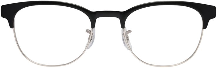 Ray-Ban Prescription Glasses Model RB6317-2832-FRONT