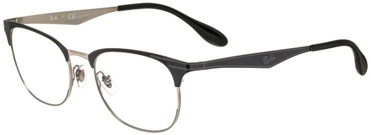 Ray-Ban Prescription Glasses Model RB6346-2861-45