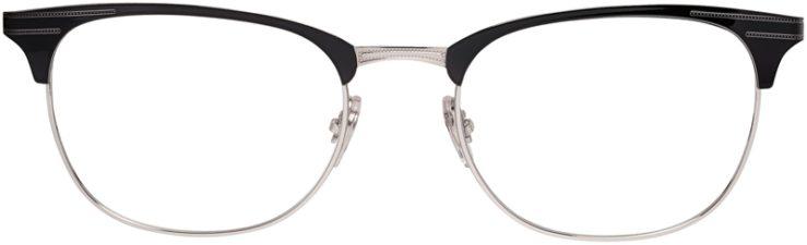 Ray-Ban Prescription Glasses Model RB6346-2861-FRONT
